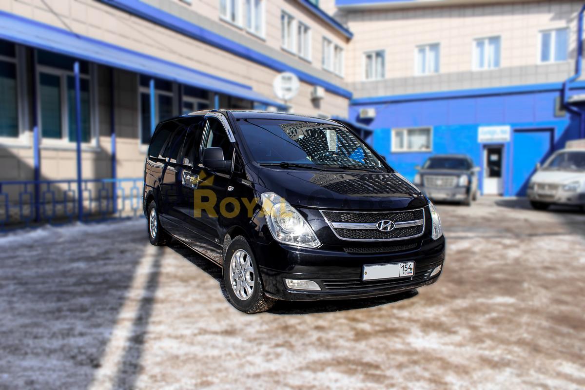 аренда авто в спб с водителем микроавтобуса